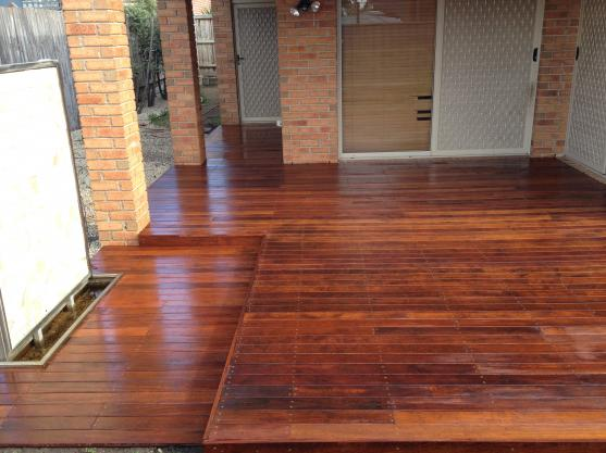 Elevated Decking Ideas by Brandshare Industries