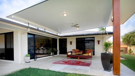 Pergola Ideas by Trueline Patios & Extensions