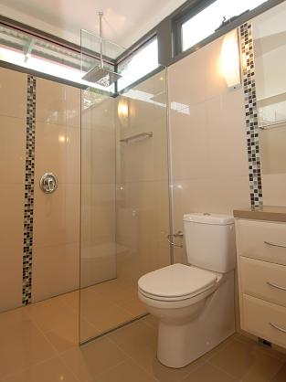 Shower Design Ideas by CDA Architects