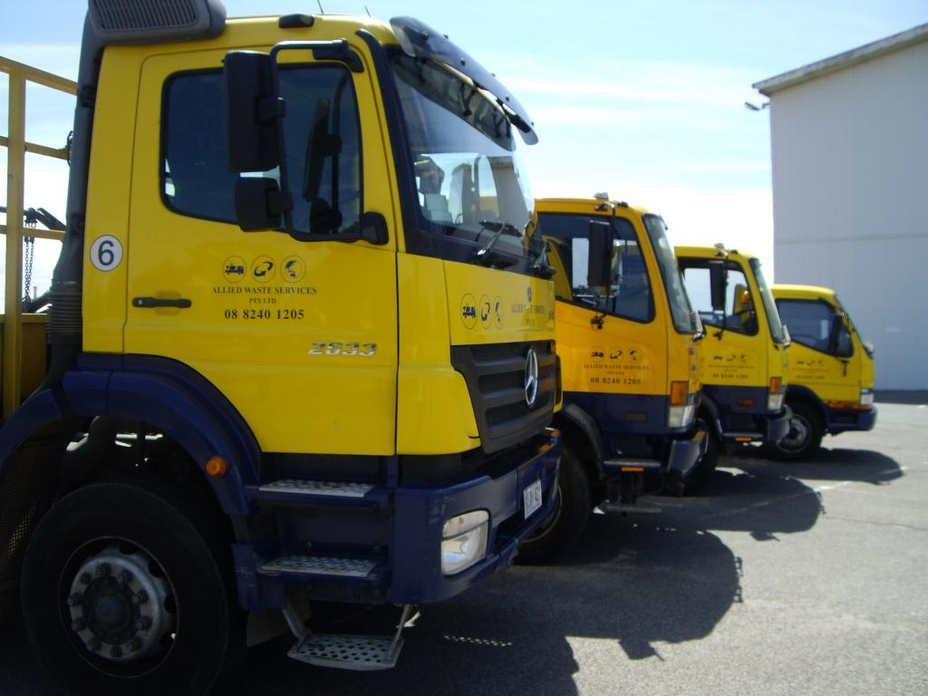 Allied Waste Services Pty Ltd Adelaide South Australia