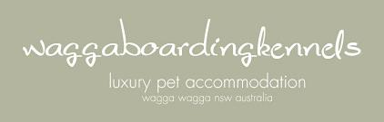 Wagga Boarding Kennels and Cattery_logo