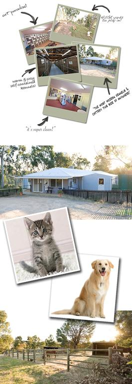 Wagga Boarding Kennels and Cattery