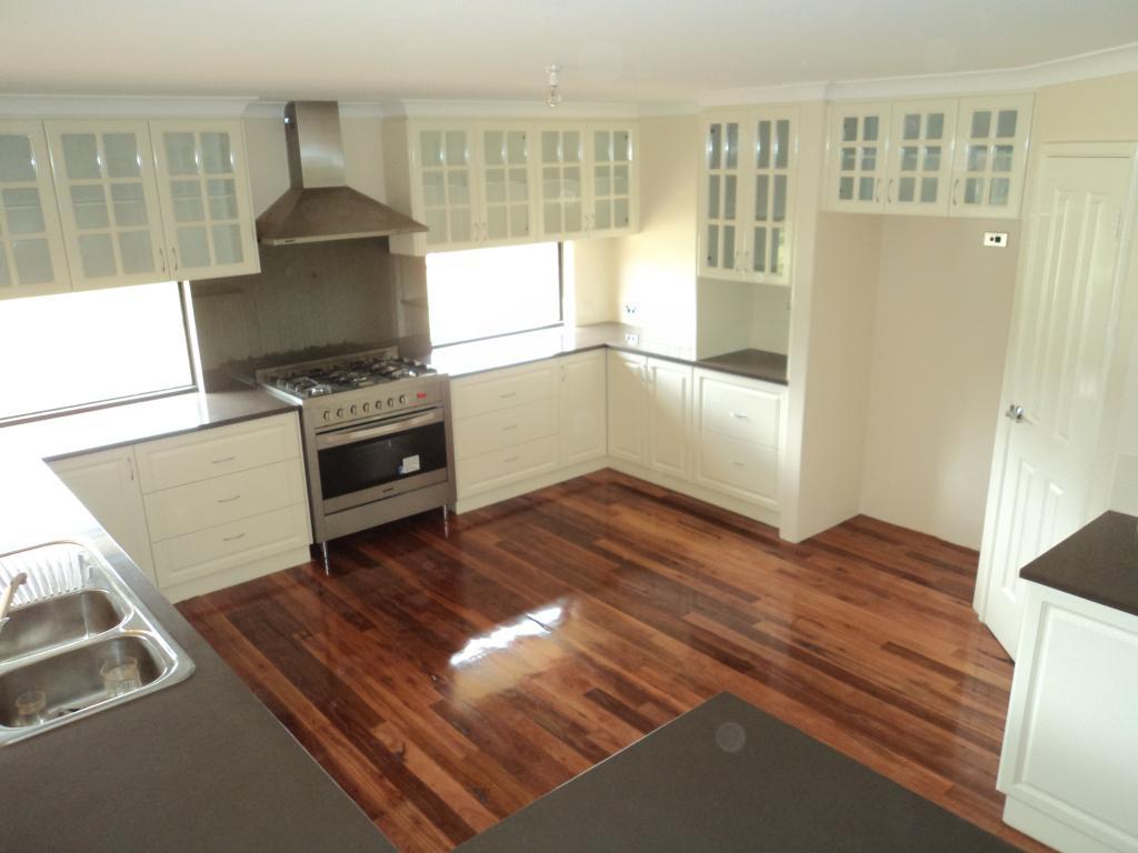 gallery kitchen renovation - Kitchen Renovations