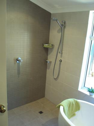 Shower Design Ideas by Promax Renovations