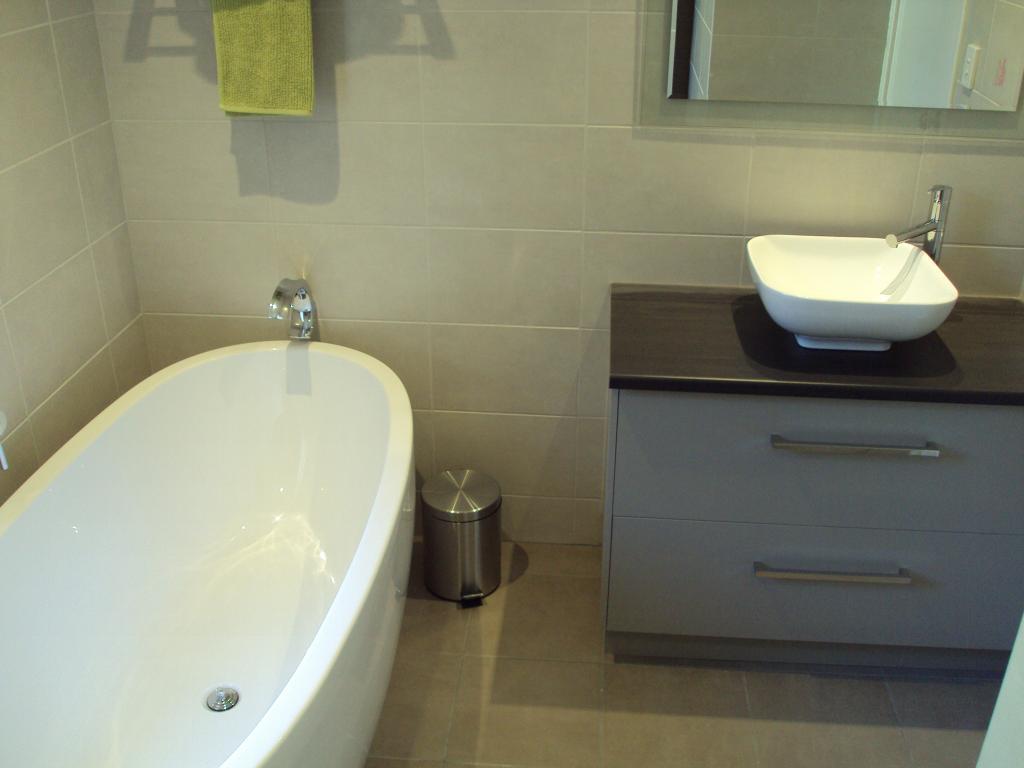 Bathroom Tile Design Ideas by Promax Renovations