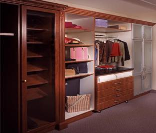 Wardrobe And Linen Storage Solutions Gold Coast