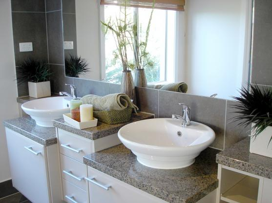 Bathroom Basin Ideas by Rapid Renovations