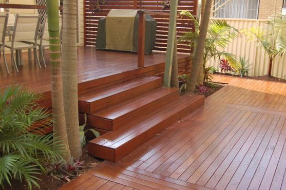 Elevated Decking Ideas by All Decked Out