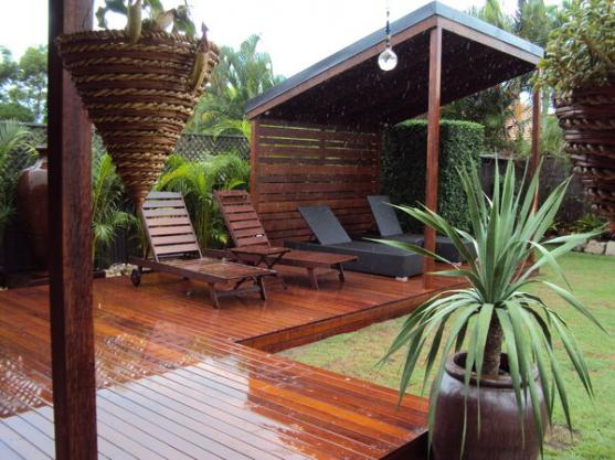 Timber Decking Ideas by All Decked Out
