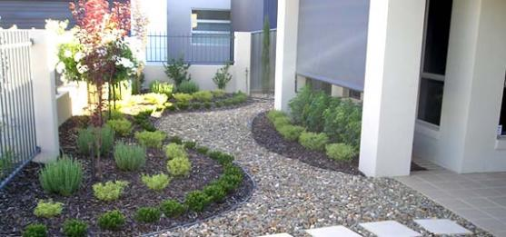 Garden Path Design Ideas by G P Garden Consultancy