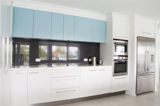 Kitchen Cabinet Design Ideas by Millennium Building Services