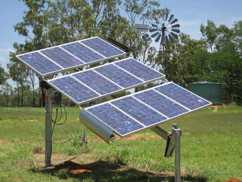 Sustainable Living Ideas by Aqua Pumping & Solar