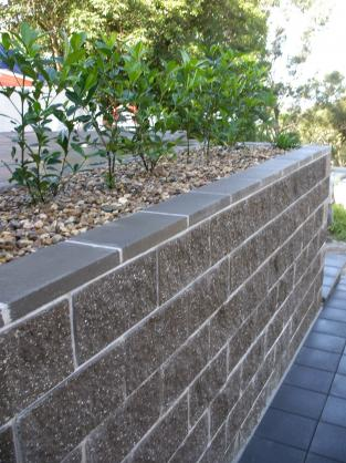 Brick Fencing Designs by Stewart and Williams Paving and Landscaping