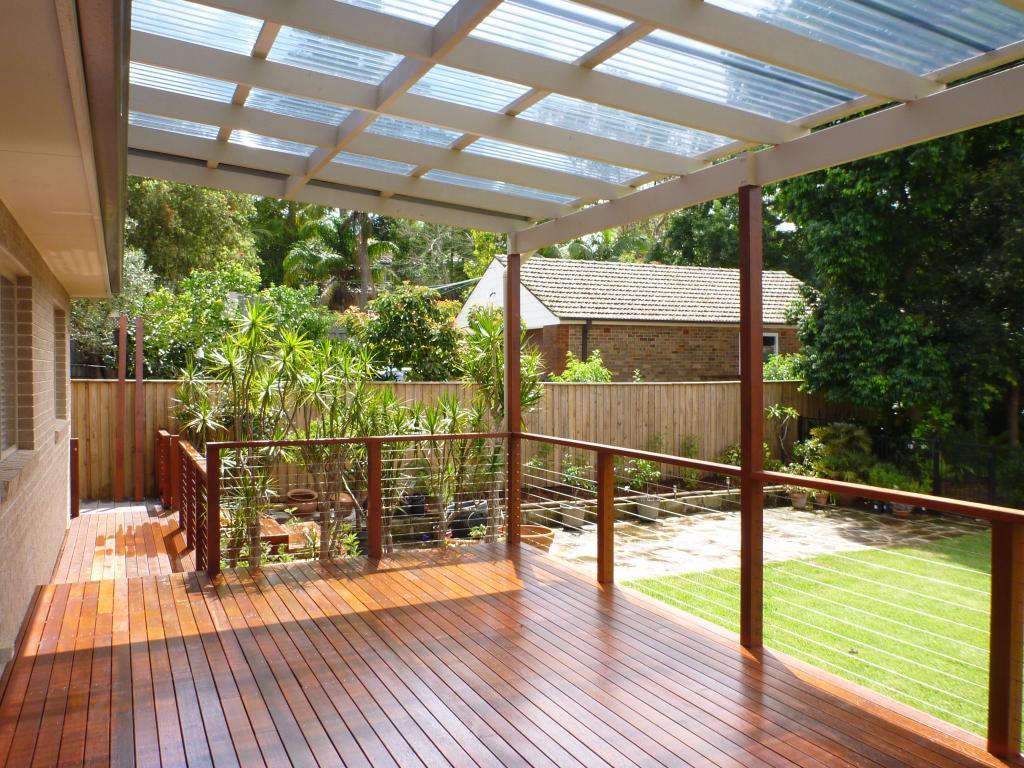 Timber Decks Inspiration Elite Additions Pty Ltd
