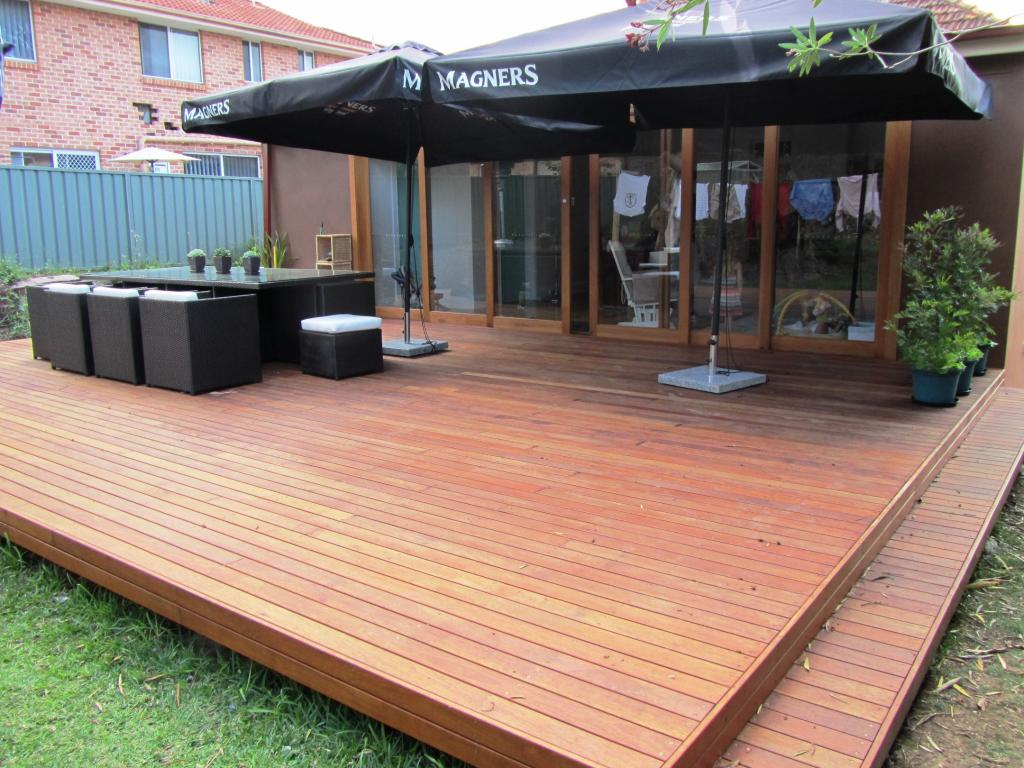 Timber Decks Inspiration Evergreen Carpentry Amp Joinery