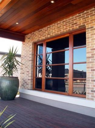 Window Styles by Southern Star Windows