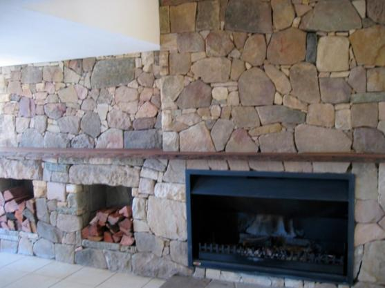 Fireplace Designs by Rockart Creations
