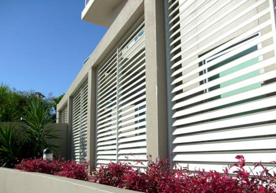 Outdoor Shutter Designs  by Shutters By Max