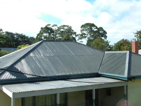 Roof Designs by Spiderman Roofing