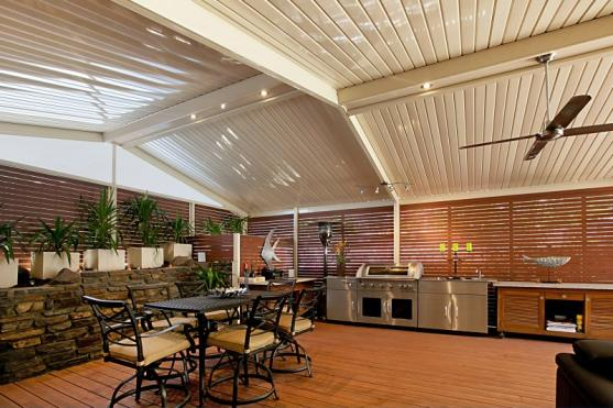 Pergola Ideas by Creative Outdoors
