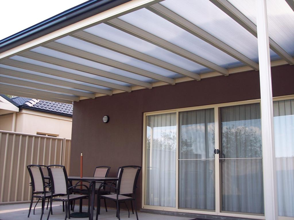 Creative Outdoors - Flat Roof - Gawler South - Creative ...