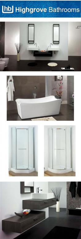 Highgrove Bathrooms