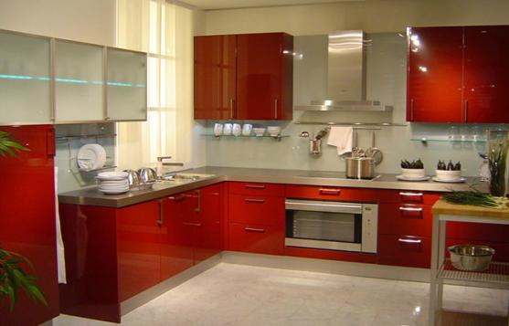 Kitchen Cabinet Design Ideas by Cabinet Impressions