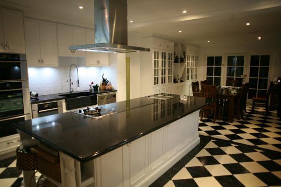 Kitchen Design Ideas by Cabinet Impressions
