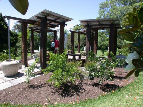 Pergola Ideas by Ambient Landscapes