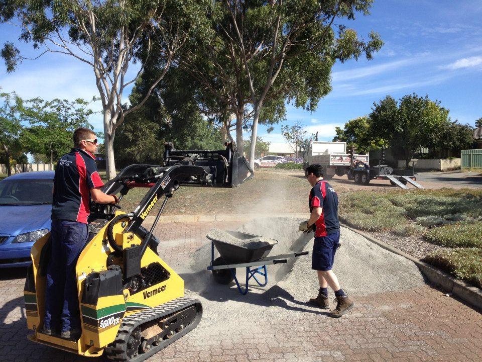 Jim S Diggers Servicing Australia Wide 10