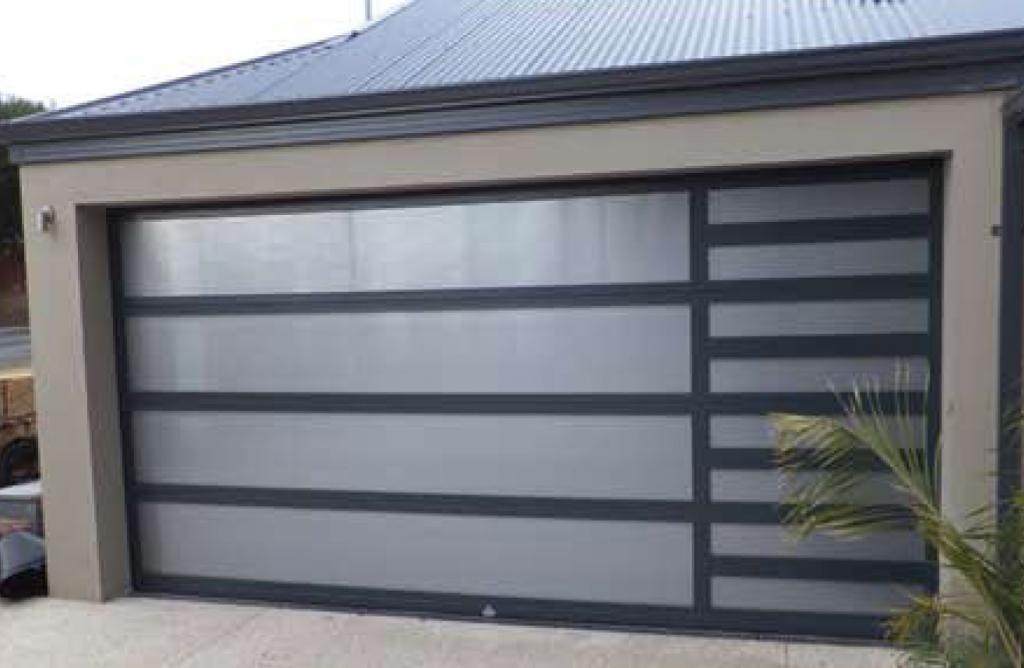 Modern This Garage Roller Doors Servicing All Of