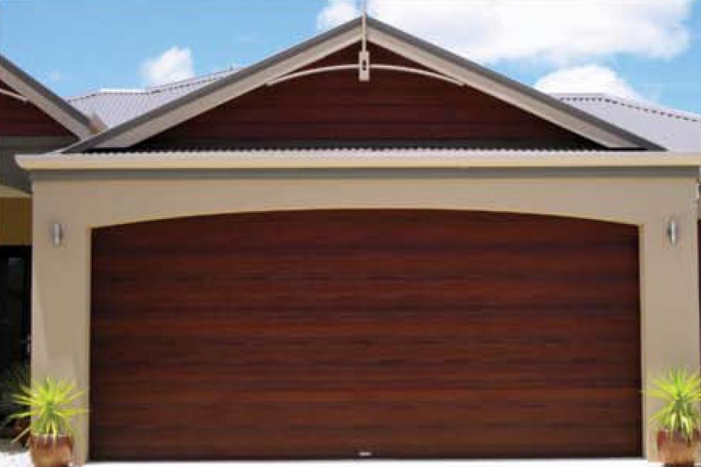 Modern Garage Doors Brisbane Murarrie Modern This