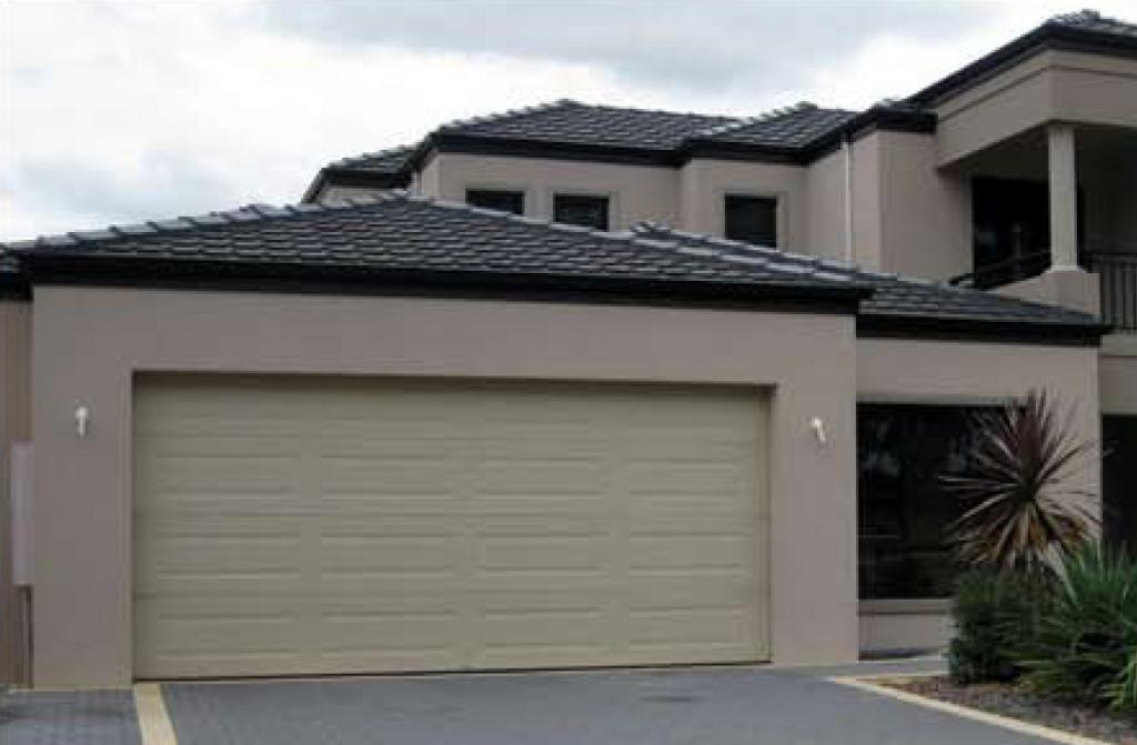 Modern Garage Doors Perth Wangara Modern This 16