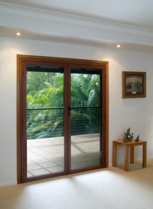 Door Designs by True Fit Aluminium