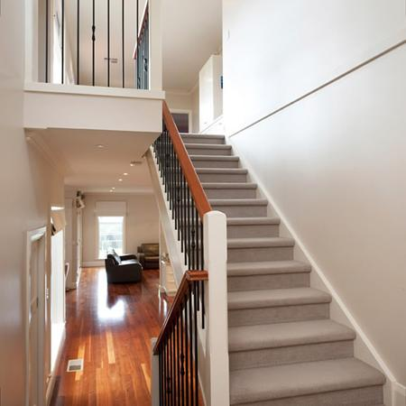 A Peter Kendall Stair Melbourne Victoria Michelle