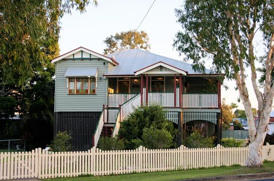 Get Inspired By Photos Of Exteriors From Australian
