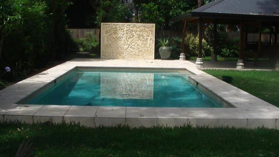 Swimming Pool Designs by Trayd Pools