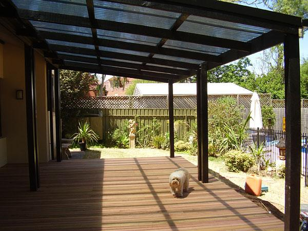 Decking From Adelaide City South To Pasadena amp West Magill Matt Treloar TCM Carpentry