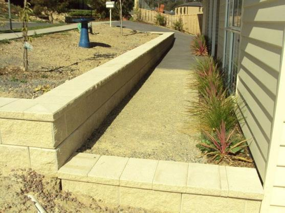 Get Inspired by photos of Retaining Walls from Australian Designers ...