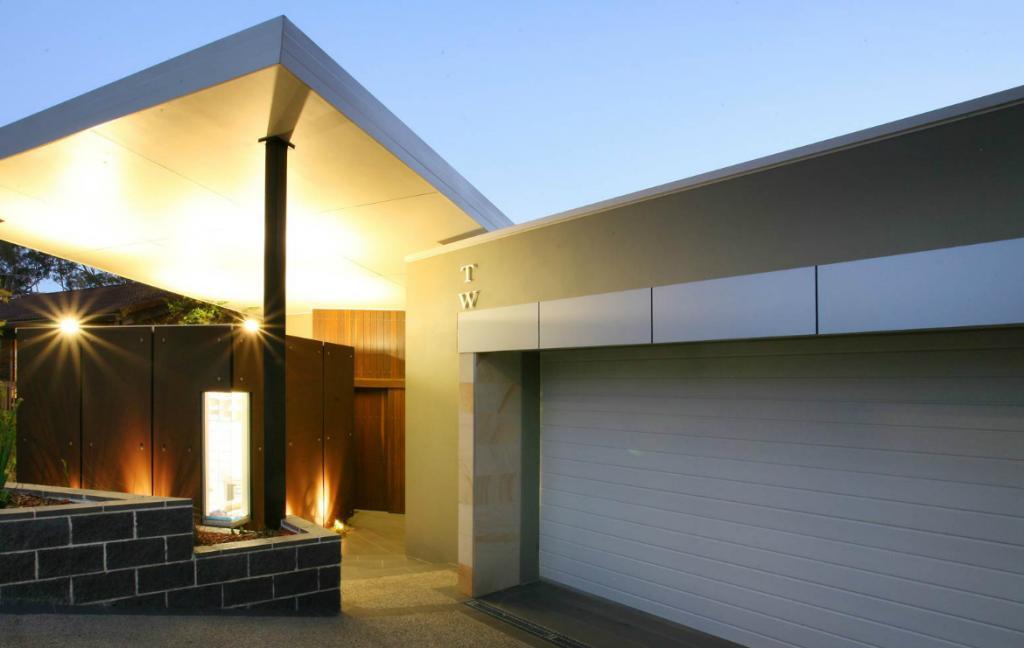 Torren Bell Building Design