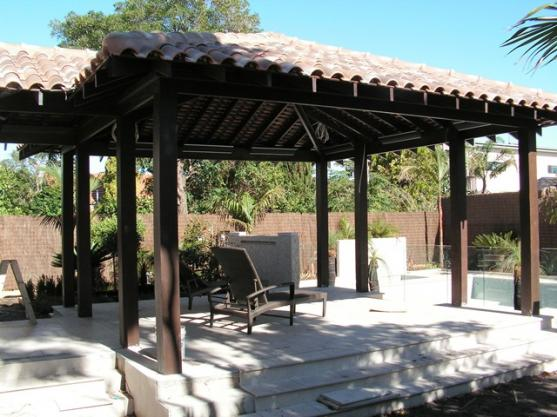 Pergola Ideas by Lucas Walsh Constructions