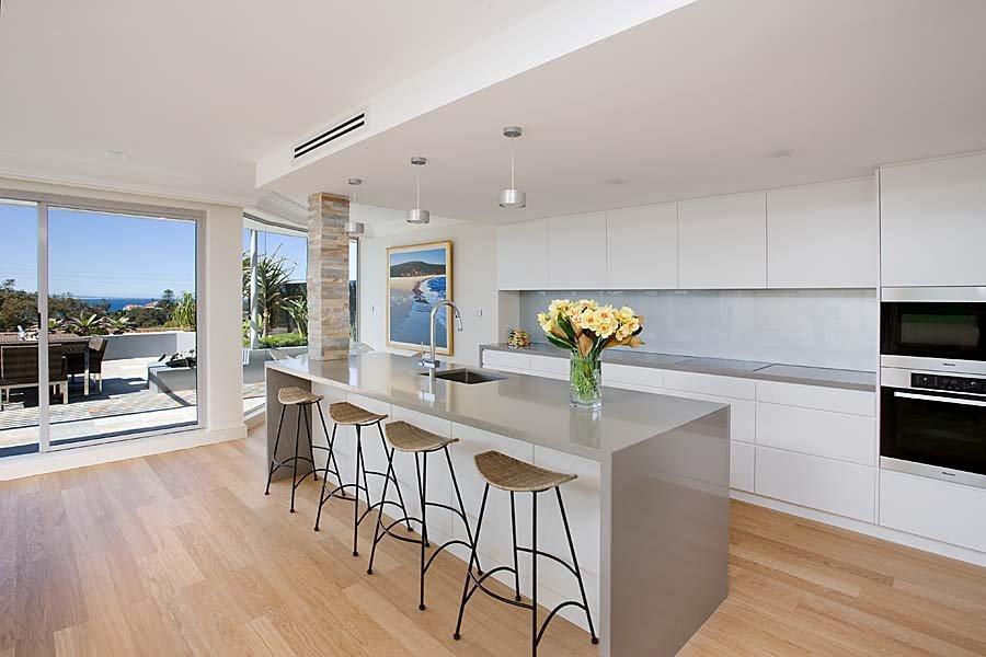 Corrina b community manager 39 s inspiration for Latest kitchen designs australia