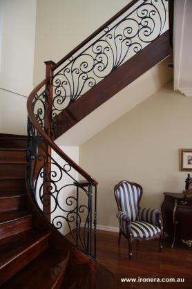 Stair Designs by Iron Era