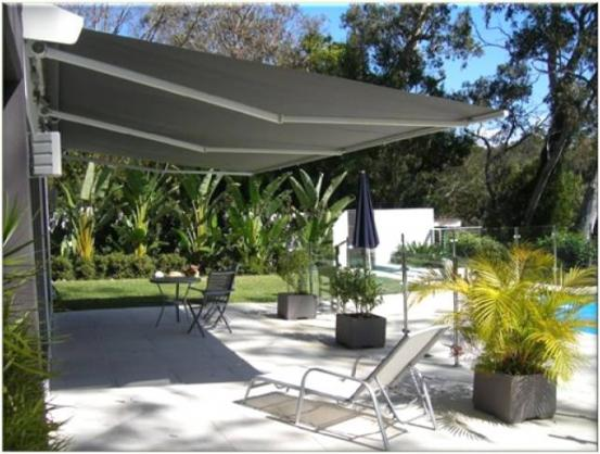 Awning Design Ideas by Alfresco Blinds WA