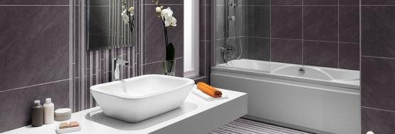 Bathroom Accessory Design Ideas by AA Bathroom Renovations