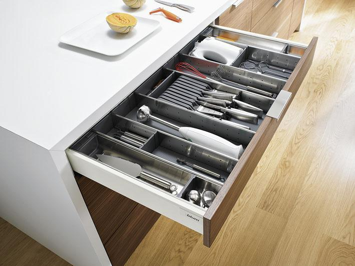 Innovative Kitchen Storage Ideas Make The Most Of Your Space