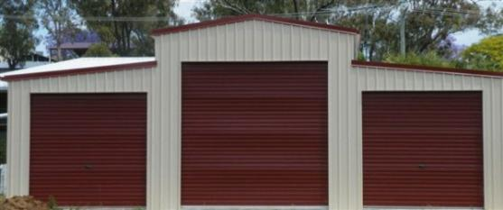 Garage Design Ideas by Coast & Country Water Tanks