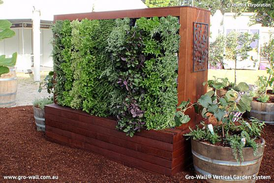 Garden Design Ideas by Atlantis Water Management