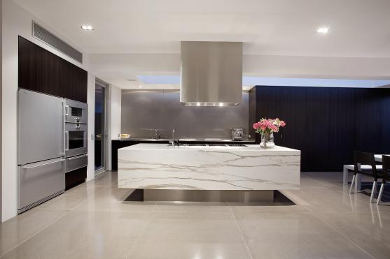 Kitchen Design Ideas by Philip Crouch Architects