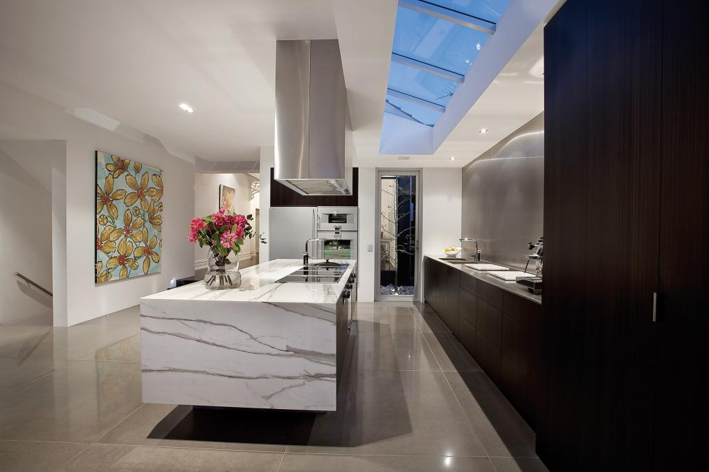 Kitchen Islands Inspiration Philip Crouch Architects Australia - Kitchen architects